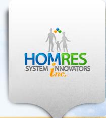 Homres System Innovators, Inc.